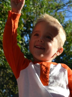 Eli Waller, 4, died after contracting enterovirus D68, according to the New Jersey Department of Health.