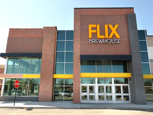 Flix Movie Theater >> Carmel's Flix Brewhouse to show classic 1980s film series