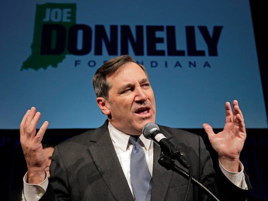 AP DONNELLY 2012 A ELN USA IN