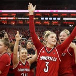 Are the Louisville women a Final Four team? These former stars think so