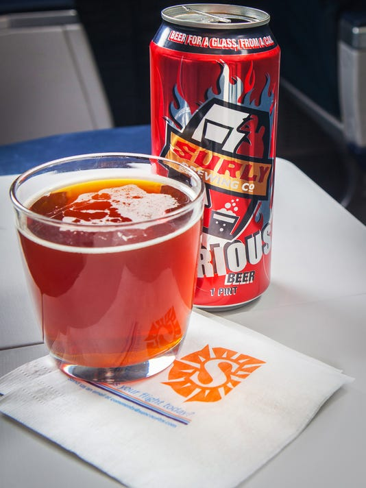 Surly Brewing Co. beer