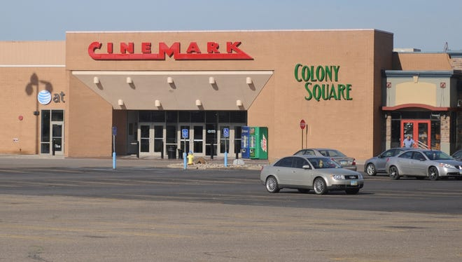 Colony Square Mall announced this week that Cinemark will reopen Friday, Aug. 21.Cinemark Theatres has outlined a companywide policy on the cleaning and sanitation of its movie theaters.