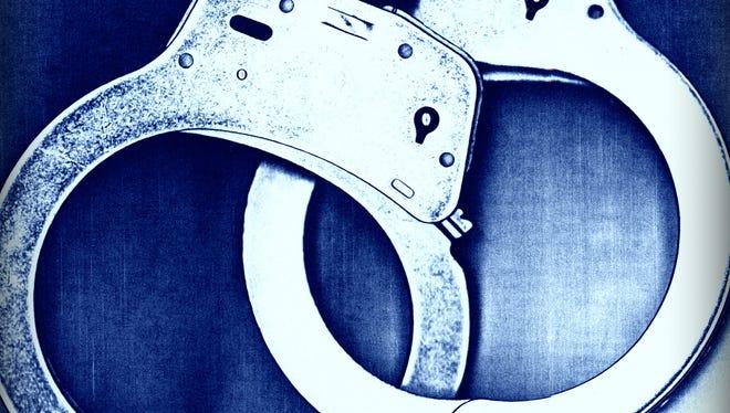 stockimage Presto, icon, logo, news, crime, police, law enforcement, arrest, blotter, data, database, data central