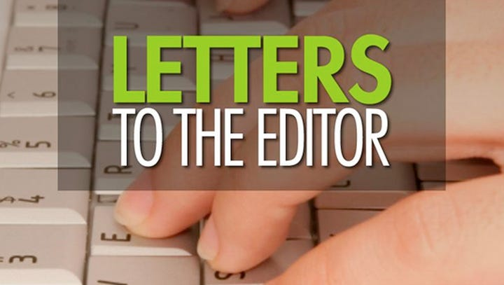 Letters to the Editor, Feb. 15, 2019