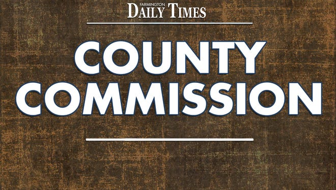 San Juan County Commission
