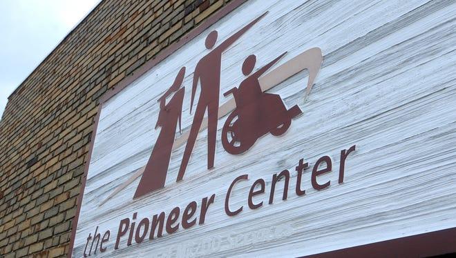 Pioneer Center