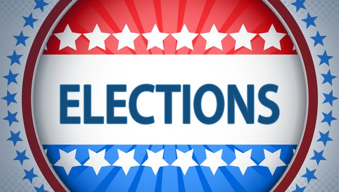 Two judge positions are up for grabs, and donors are helping hopefuls finance campaigns.