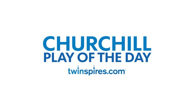 Look for Ed DeRosa's tips each day Churchill Downs is open for live racing.