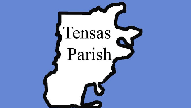 File Photo Tensas Parish