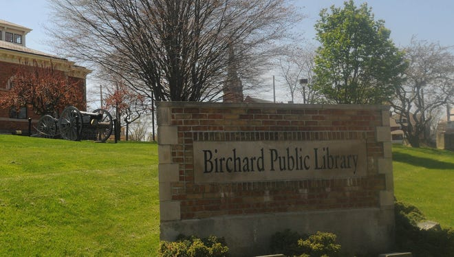 Birchard Public Library and its branches have announced it activities for December.