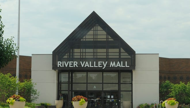 River Valley Mall.