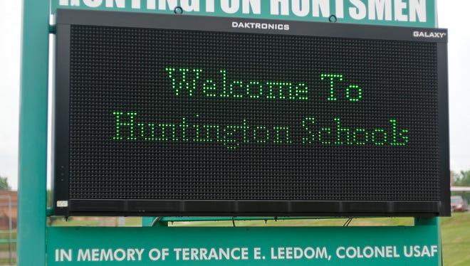 Huntington Local Schools