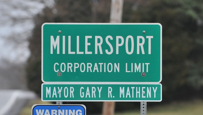 .Millersport