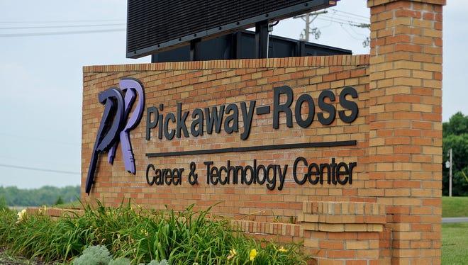 Pickaway-Ross Career & Technology Center