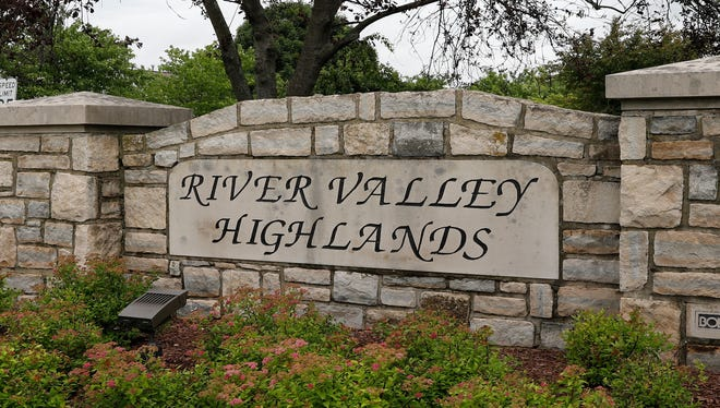 River Valley Highlands