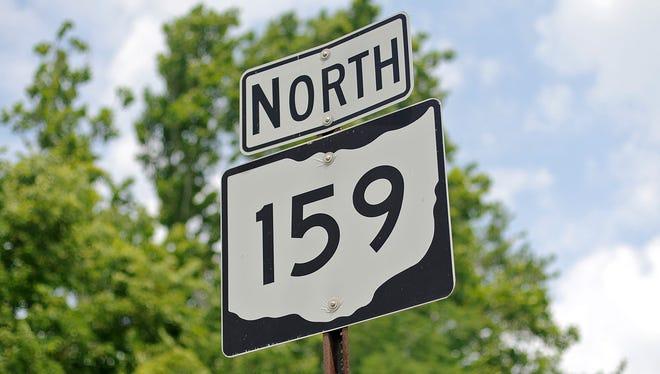 Ohio 159