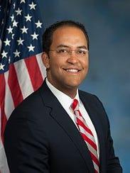U.S. Rep. Will Hurd