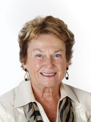 Jane Kuckel is a former Lee County School Board member.