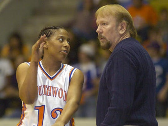 Former Southwood coach Steve McDowell, pictured her
