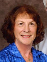 Kathleen Marsh