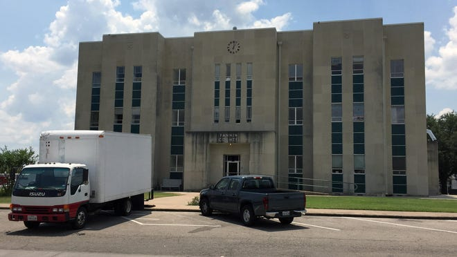 The death of a man while in custody in Fannin County was considered by grand jurors recently, and the jury found no criminality in the death of a 40-year-old inmate.