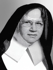 Mother Francesca