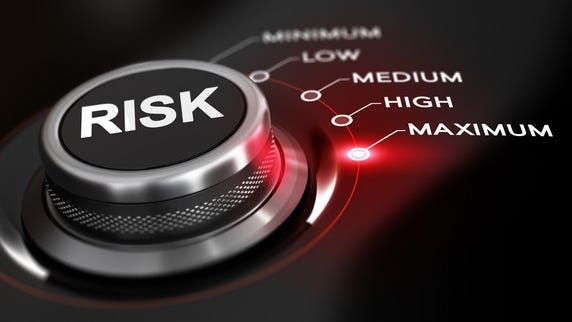 Understanding risk is key to building a great portfolio.