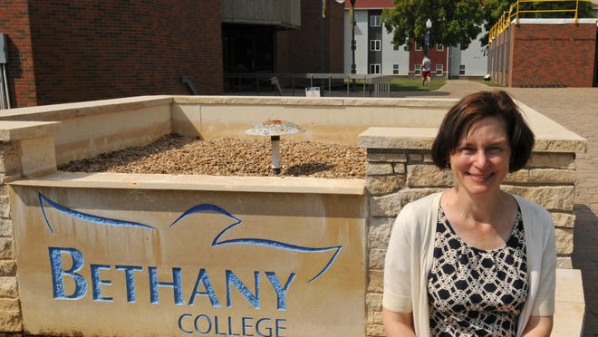 Elizabeth Mauch was appointed by the Bethany College Board of Directors to lead Bethany College as its 15th president on Wednesday. Mauch has served as the interim president since July 2019 and is the first woman to be appointed to serve at Bethany College as president.
