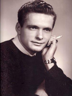 Dave Hogendorn
