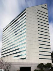 Department of Education Turlington Building