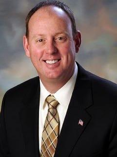 Doug Breidenthal, Commissioner