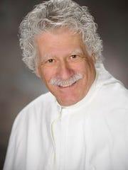 The Rev. Salvatore Cuccia
