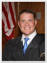 Judge Justin Angel, who overturned Adam Braseel's first-degree murder conviction and ordered a new trial. His ruling was later reversed.