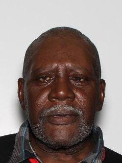 Willie Mitchell, 64, of Milwaukee, suffers from dementia and has been missing since Sept. 10.