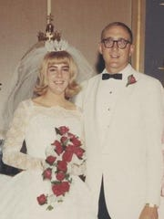 Bob and Susie Balko, 1966