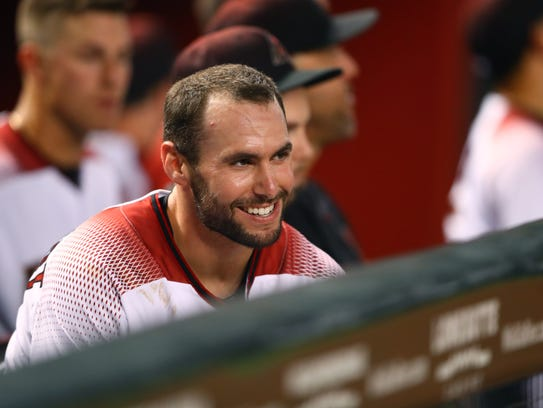 """It would mean everything to us,'' catcher Chris Iannetta"