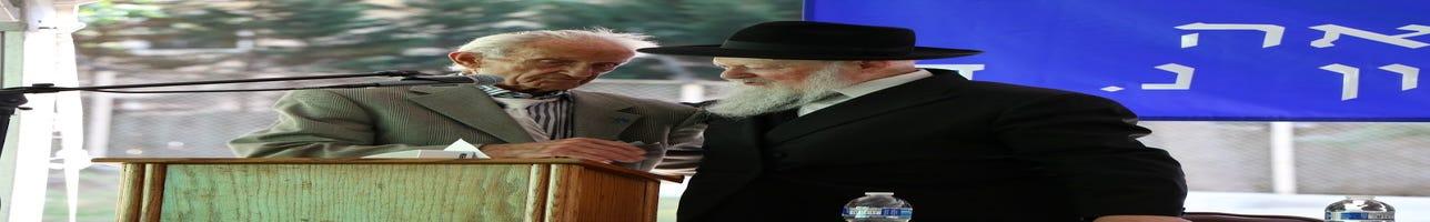 Rabbinical College graduates 257 in Morris Township