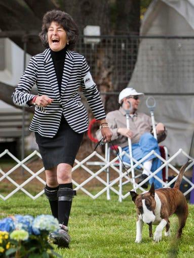 Wilmington Kennel Club Dog Show