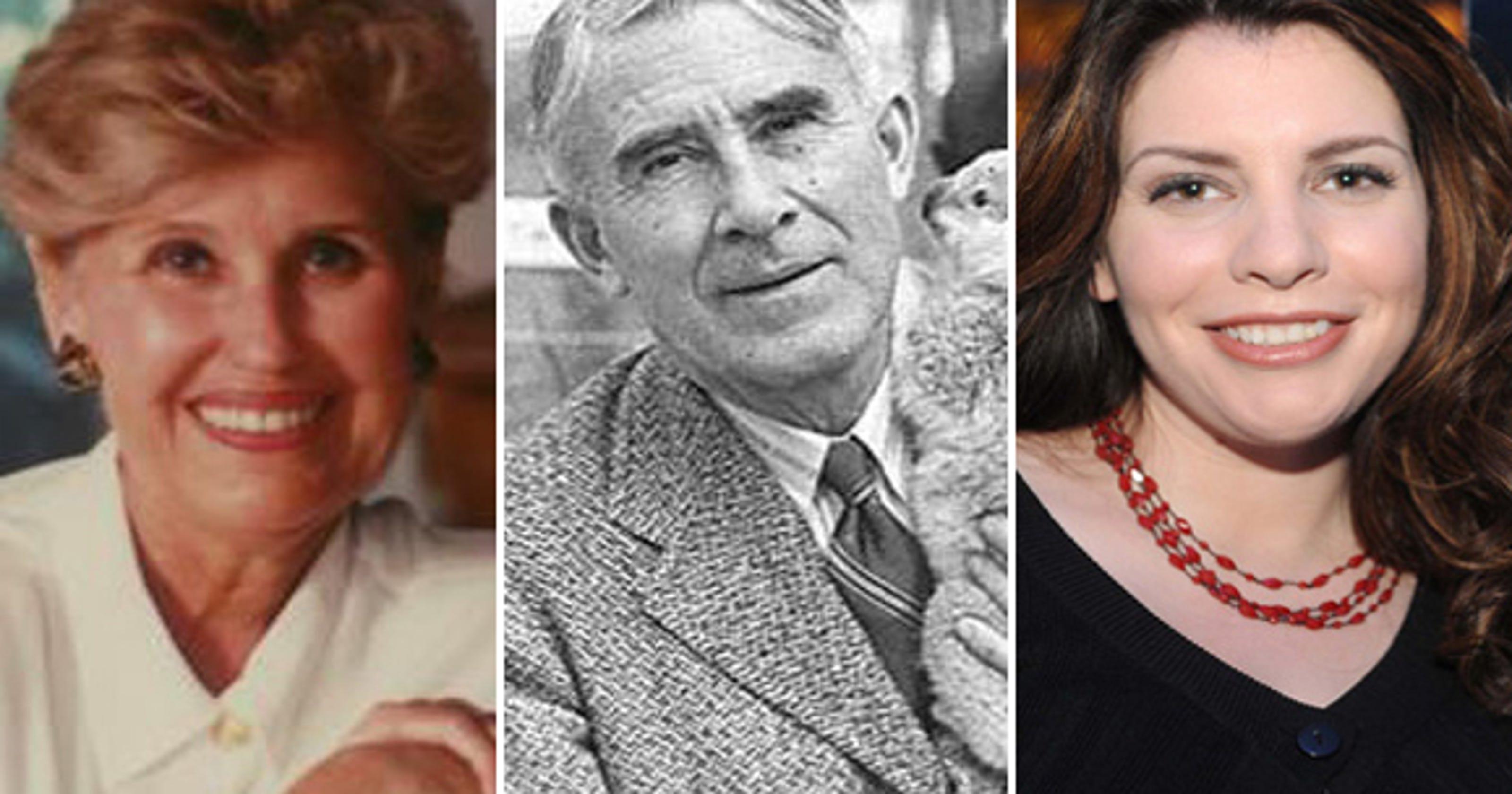 9 popular Arizona authors