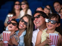 Enter To Win 4 Movie tickets  at NCG
