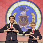 'Odd Squad Live' brings PBS Kids favorite to the stage