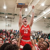 Boys' basketball: Delsea comes up big, earns Team of the Year honors