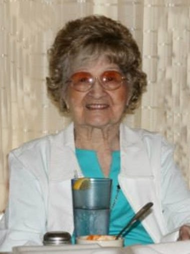 Stella Sullivan, 104, of Binghamton, died Dec. 27.