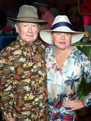 Jack & Patti Grundhofer