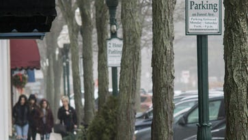 Merchants weigh in on 'frustrating' Plymouth parking woes
