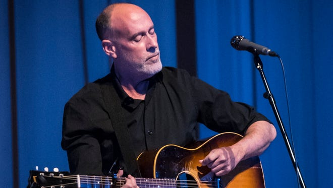 Marc Cohn will perform with special guests the Blind Boys of Alabama (led by founding member Jimmy Carter) at the Mayo Performing Arts Center tonight. Cohn, who won the Grammy for best new artist in 1991, has most recently written and toured with such artists as Bonnie Raitt and David Crosby.