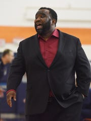 Eastside girls basketball coach Ray Lyde Jr. will not
