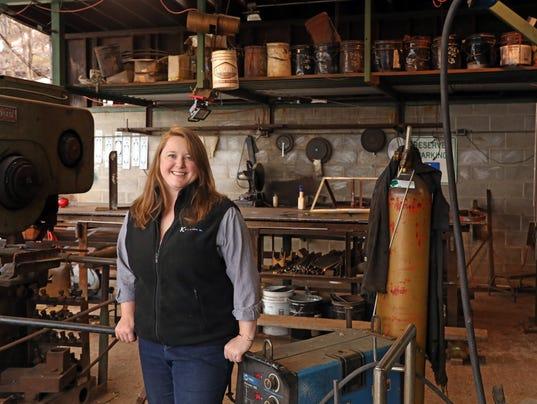 Women Entrepreneur Kassner
