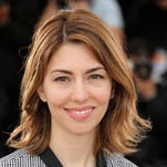 "Director Sofia Coppola poses during a photo call for ""The Bling Ring"" at the 2013 Cannes film festival. Coppola has been named to the 2014 jury."