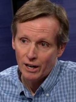 Mike McCabe is the former director of the Wisconsin Democracy Campaign and now founder of Blue Jean Nation.